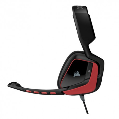 Corsair Gaming Void Surround 7.1 Red