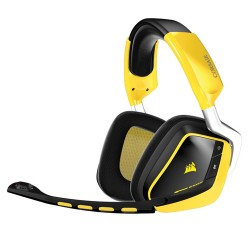 Corsair Gaming Void Sans Fil Dolby 7.1 Jaune