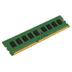 Mémoire DDR3 1333 MHz 2Go (1x2G) Kingston