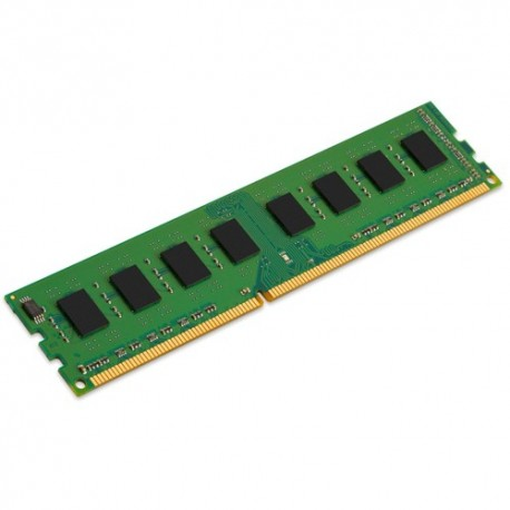 Mémoire DDR3 1600 MHz 4Go (1x4G) Kingston