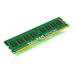 Mémoire DDR3 1333 MHz 8Go (1x8G) Kingston