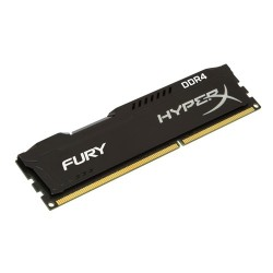 Mémoire DDR4 2400 MHz 4Go (1x4G) Kingston