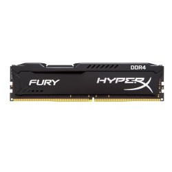 Mémoire DDR4 2133 MHz 4Go (1x4G) Kingston