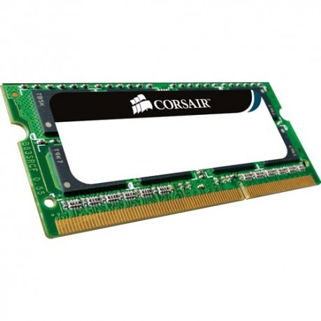 Mémoire SO-DIMM DDR2 667 MHz 1Go Corsair