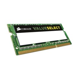 Mémoire SO-DIMM DDR3L 1333 MHz 4Go Corsair