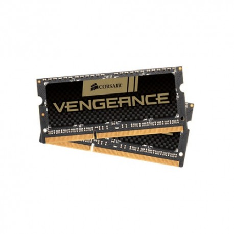 Mémoire SO-DIMM DDR3 1600 MHz 16Go (2x8G) Corsair
