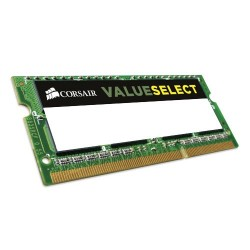 Mémoire SO-DIMM DDR3 1600 MHz 4Go Corsair