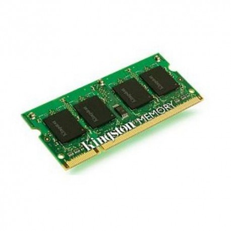 Mémoire SO-DIMM DDR3 1333 MHz 2Go Kingston