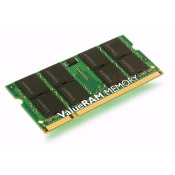 Mémoire SO-DIMM DDR3 1600 MHz 4Go Kingston