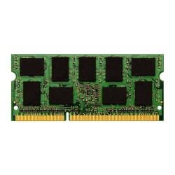 Mémoire SO-DIMM DDR3 1333 MHz 4Go Kingston
