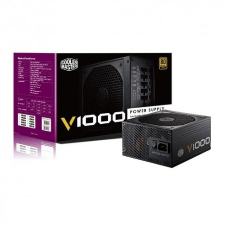 Cooler Master 1000W Vanguard 80+ Gold