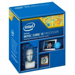Intel Core i5-4690K (3,5GHz)