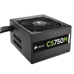 Corsair 750W CS750M BUILDER SERIES 80+ Gold Modular