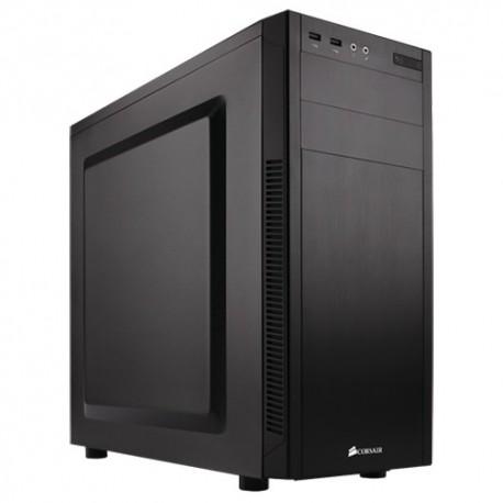 Corsair Carbide 100R Silent Edition Noir