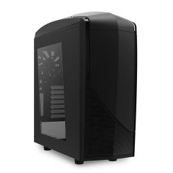 NZXT Phantom 240 Noir