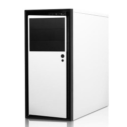 NZXT Source 210 ELITE Blanc