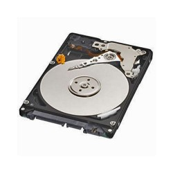 Western Digital 2.5 Black 750Go SATA 3