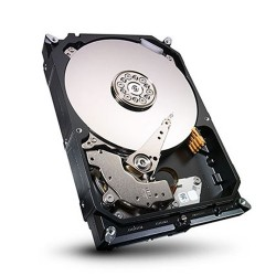 Seagate 3.5 4To SATA 3