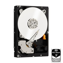 Western Digital 3.5 Black 3To SATA 6