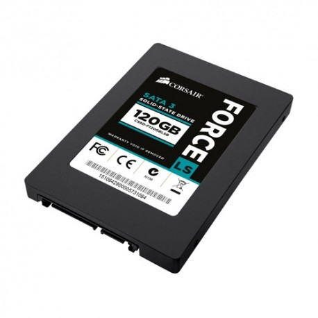 SSD Corsair 120Go Force LS