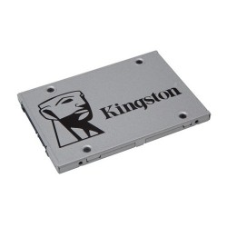 SSD Kingston 2.5 120Go SATA 3 UV400