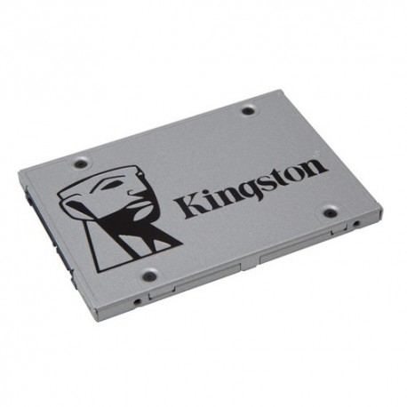SSD Kingston 2.5 240Go SATA 3 UV400