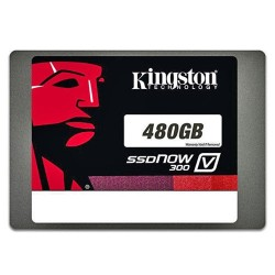 "SSD Kingston 2.5"" 480Go SATA 3 SSDNOW"