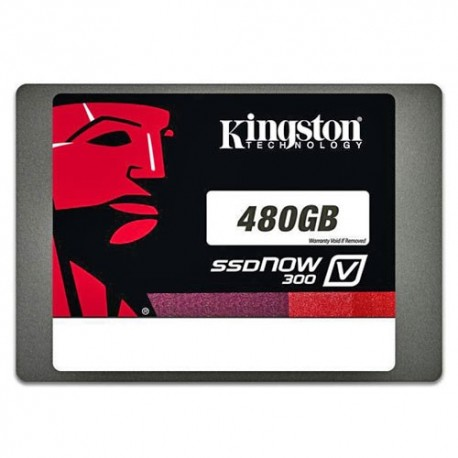 SSD Kingston 2.5 480Go SATA 3 SSDNOW