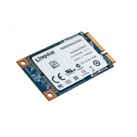 SSD Kingston 240Go MSATA SSDNOW