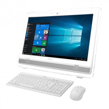 """MSI All-In-One Pro 22"""" ET 4BW-007XEU"""