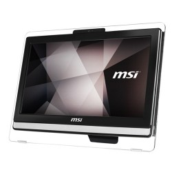 "MSI All-In-One Pro 20"" ET 4BW-002XEU"