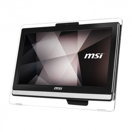 """MSI All-In-One Pro 20"""" ET 4BW-001EU"""