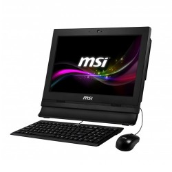 MSI All-In-One AP1622ET-028XEU