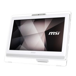 "MSI All-In-One Pro 20"" ET 4BW-004XEU"
