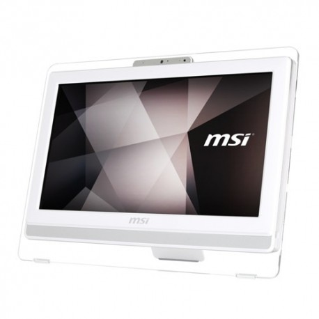 """MSI All-In-One Pro 20"""" ET 4BW-004XEU"""