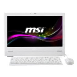 MSI All-In-One AP200-208XEU